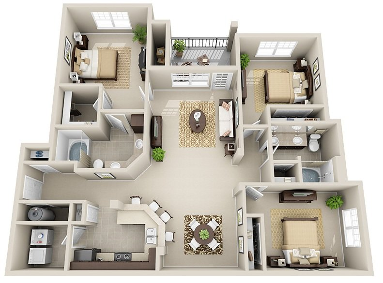 Floor Plans Legacy House Of Home Plans1100