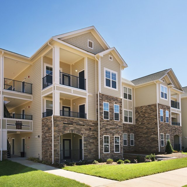 Apartments In Ballantyne NC