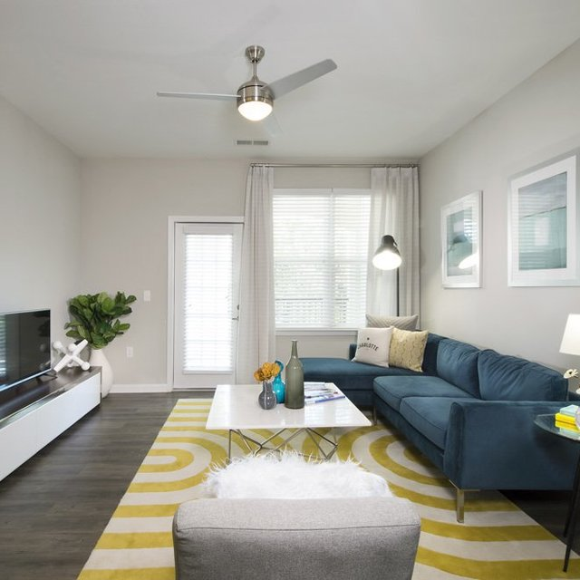 Apartments For Rent In Charlotte