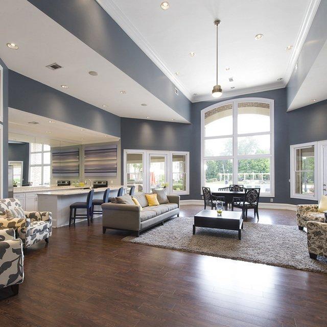 Idlewilde Apartments: Legacy Ballantyne Apartments