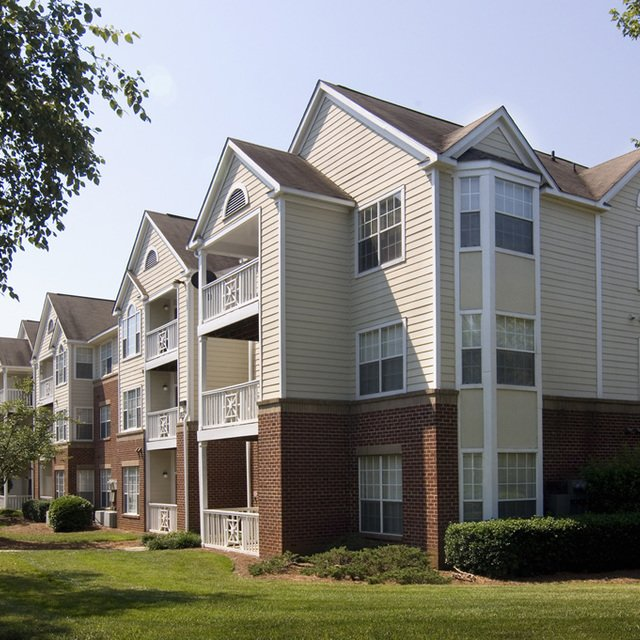 Apartments For Rent In Charlotte, NC