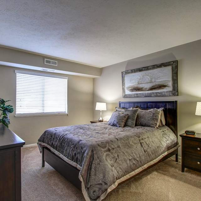 Liberty Lake Apartments: Apartments For Rent In Solon