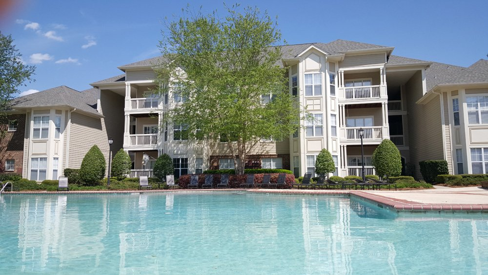 Legacy Ballantyne Apartments Charlotte Nc